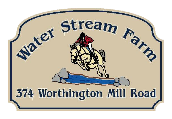 Water Stream Farm | Horse Breeding, Trainign and Boarding | Richboro, PA